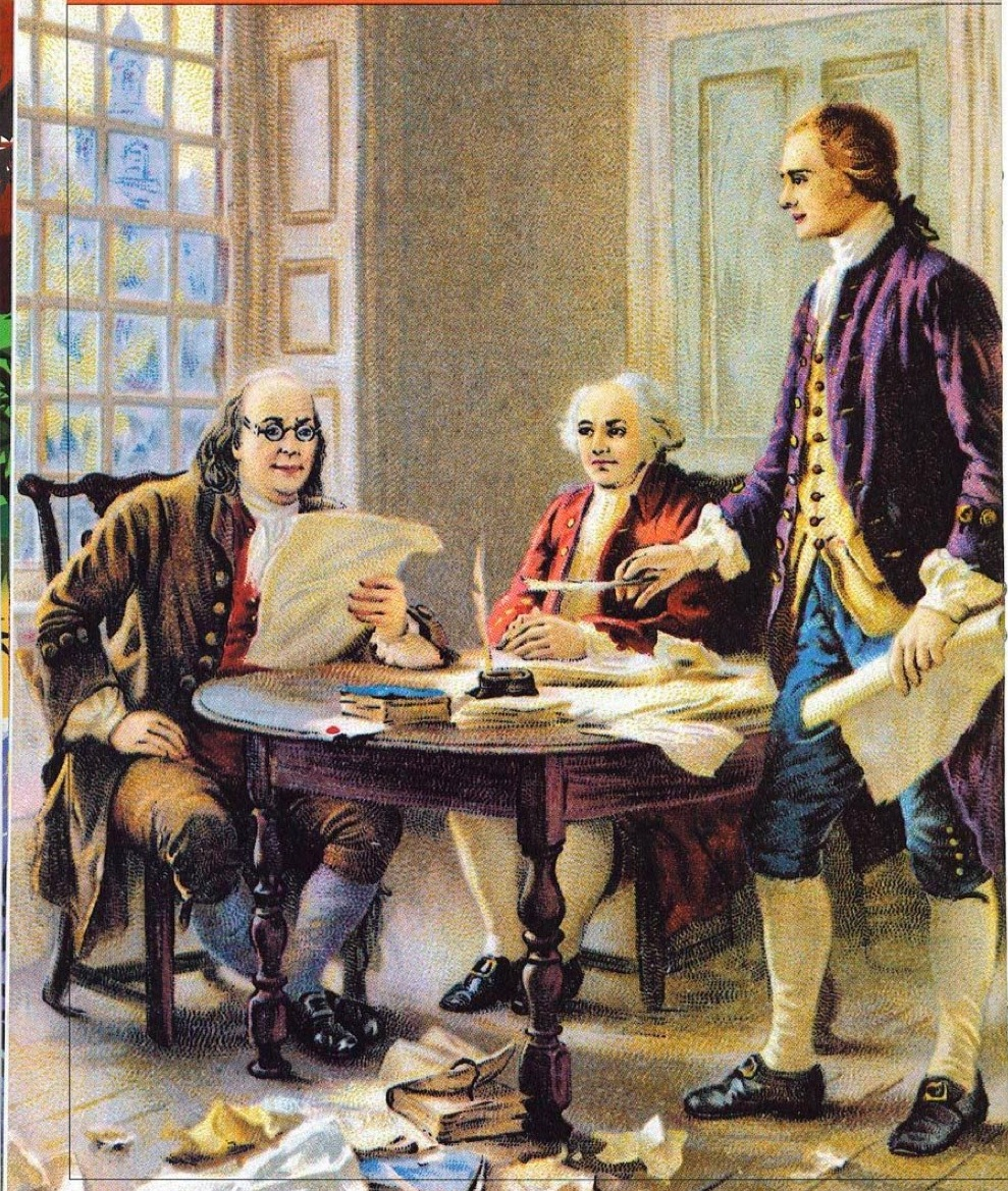 a study of thomas jefferson the declaration of independence A biography of thomas jefferson, a signer of the declaration of independence from the colony of virginia, the primary author of that document, and the third president.
