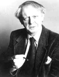 Anthony Burgess literary criticism