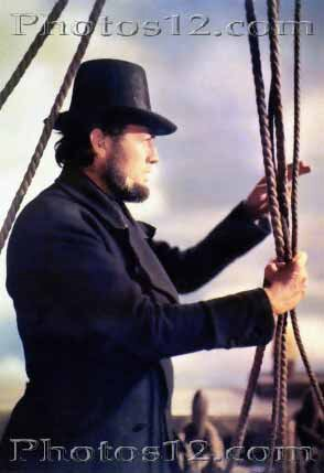 captain ahabs obsession in killing moby dick Melville's moby dick men to the ship's enigmatic captain, ahab self-will to kill moby dick is his singular obsession and a leitmotiv.