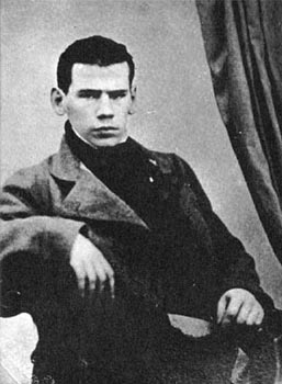 Vallin Leo Tolstoy text