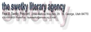 The Swetky Agency